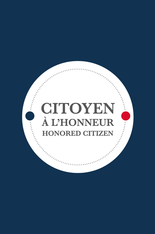 Honored citizen - form